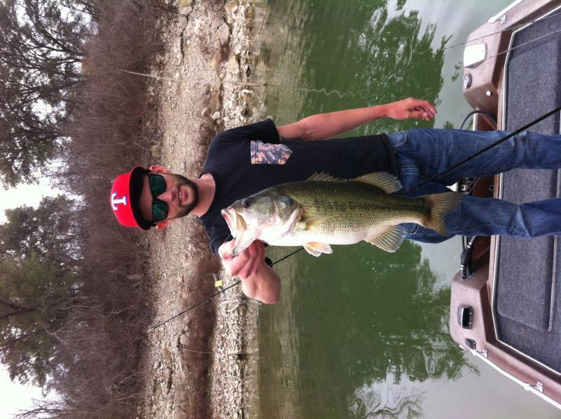 Lake whitney is back open freshwater discussion for Lake whitney fishing guide