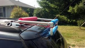 Pool Noodle Yakers Best Friend Rigging Texas Fishing