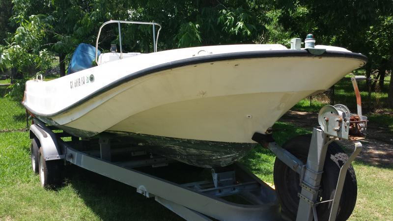 1974 boston whaler banana boat boats 4 sale texas for Texas fishing forum boats for sale