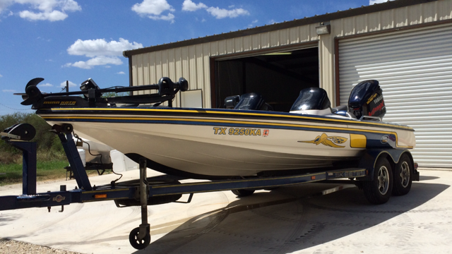 2003 Skeeter Zx 225 Bass Boat 21 500 Obo Boats 4 Sale
