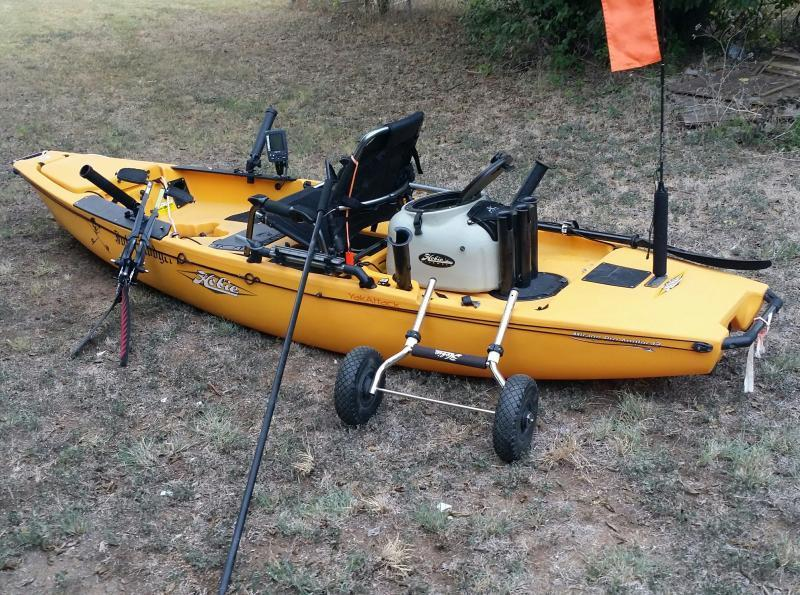 used hobie pro angler for sale lookup beforebuying