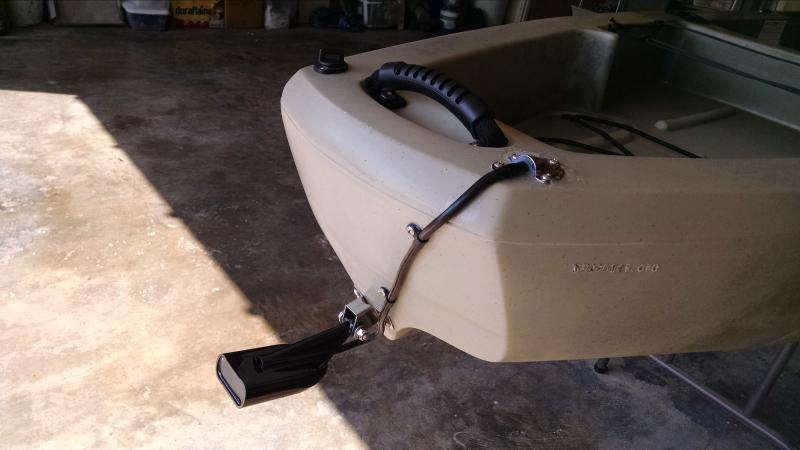 Ascend fs12t rigging rigging texas fishing forum for Ascend 12t trolling motor