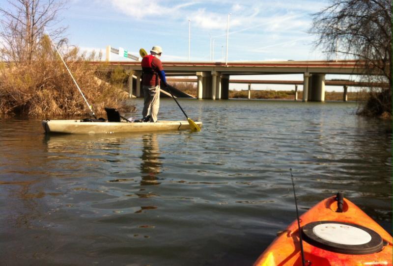 Ascend fs12t kayak fishing texas fishing forum for 13 fishing tx