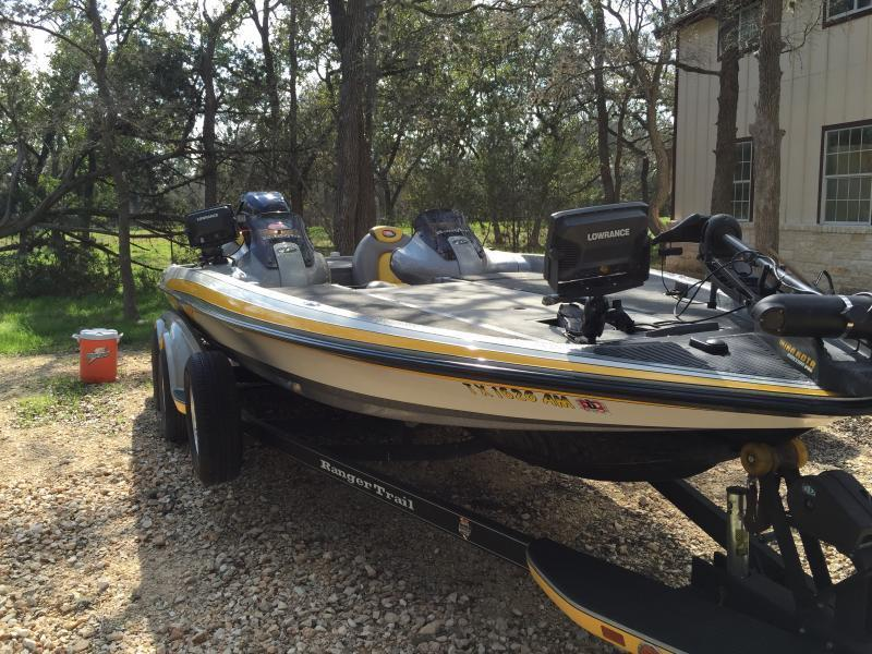2006 ranger z21 for sale boats 4 sale texas fishing forum for Texas fishing forum boats for sale