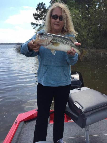 Spotted bass caught on lake conroe photos videos for Lake conroe fishing spots