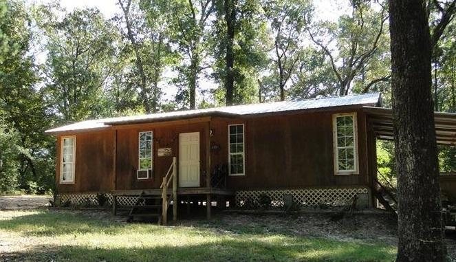 Toledo bend camp cabin trading post swap classifieds for Fishing cabins in texas