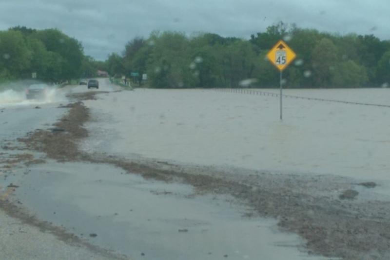 Stupid rain off topic texas fishing forum for Texas non game fish