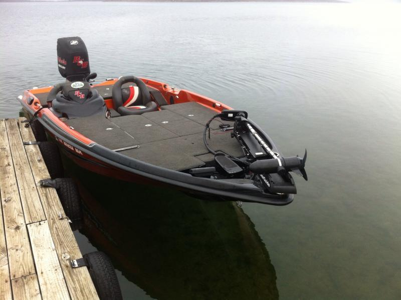 2013 basscat eyra new orleans la boats 4 sale texas for Texas fishing forum boats for sale