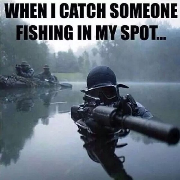 Funny bass fishing jokes - photo#12