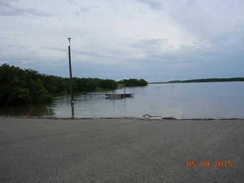 Amon carter lake freshwater reports texas fishing forum for Carters lake fishing report
