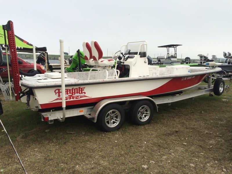 2012 haynie h o 24 ft boats 4 sale texas fishing forum for Texas fishing forum boats for sale