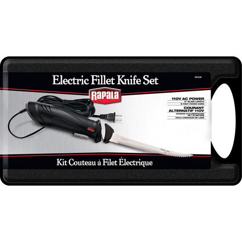 Rapala Fillet Knife Set Fillet Knife Set | Plugs