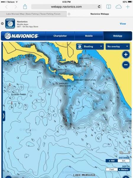 Lake murvaul map bass fishing texas fishing forum for Best bass fishing lakes in texas