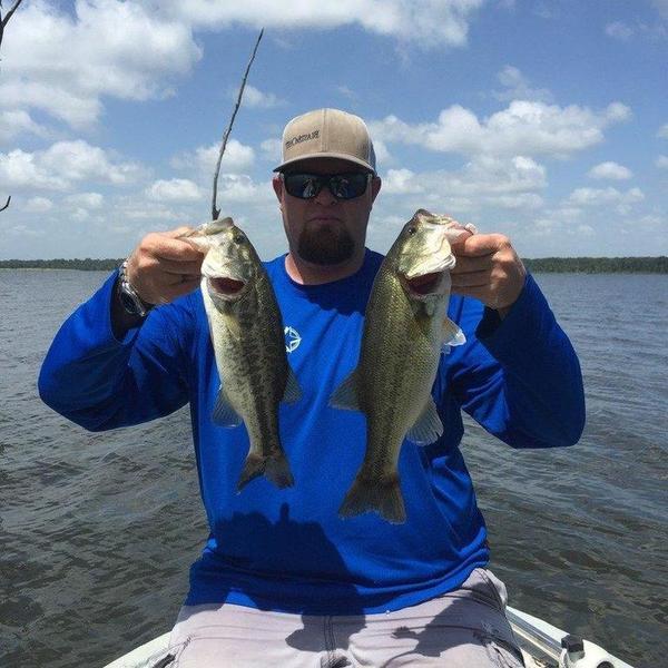 Bass id bass fishing texas fishing forum for Bass fishing texas