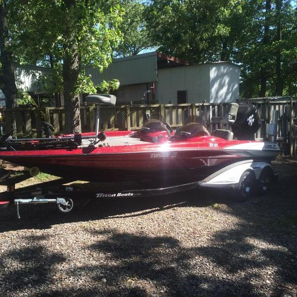 2003 tr21 225 opti for sale boats 4 sale texas fishing for Texas fishing forum boats for sale