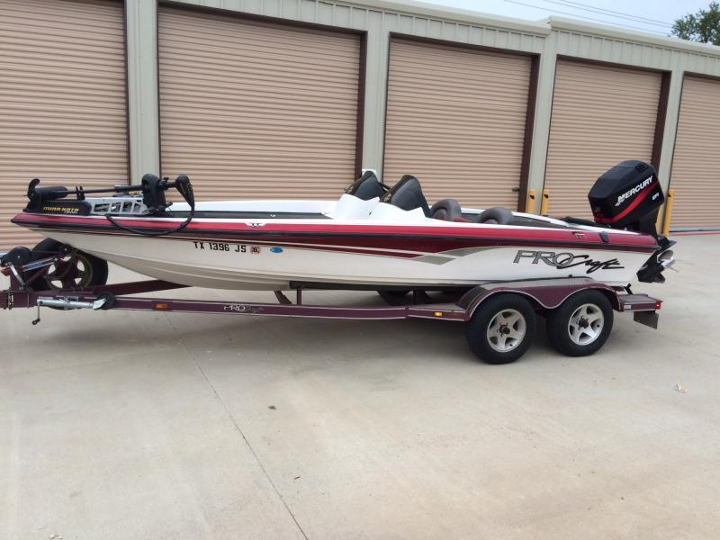 2002 pro craft bass boat boats 4 sale texas fishing forum for Texas fishing forum boats for sale