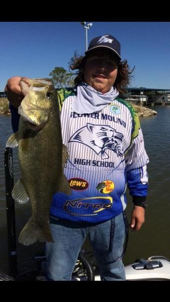 Thank you james biggs plugs announcements texas for Wheeler lake fishing report