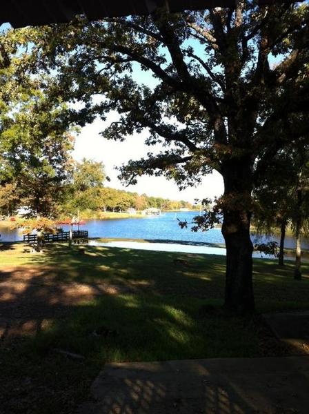 Deck for sale rv spot for lease lake fork non fishing for Lake fork fishing hot spots
