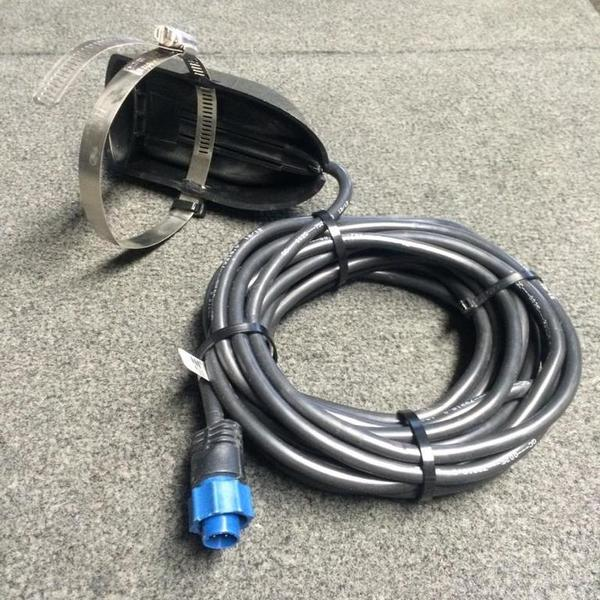 Wtb lowrance items trading post swap classifieds for Lowrance hdi trolling motor adaptor for skimmer transducer