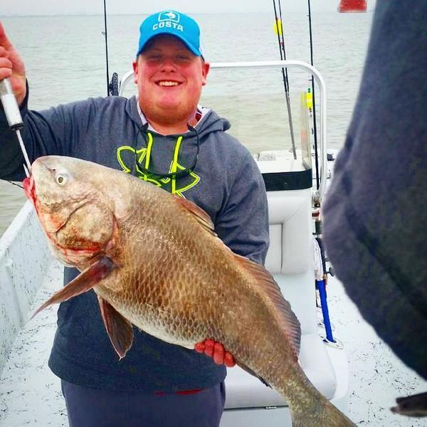Galveston fishing report saltwater reports texas for 13 fishing tx