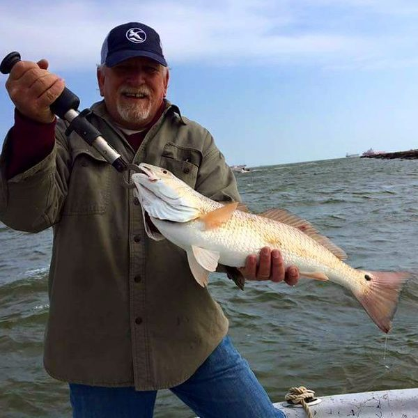 Galveston fishing is hot saltwater reports texas for Galveston offshore fishing