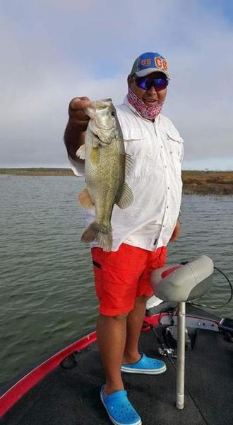 Falcon lake 2 13 photos videos texas fishing forum for Falcon lake fishing