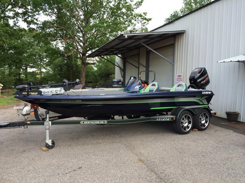 2015 Legend V20 $54 900 OBO Boats 4 Sale