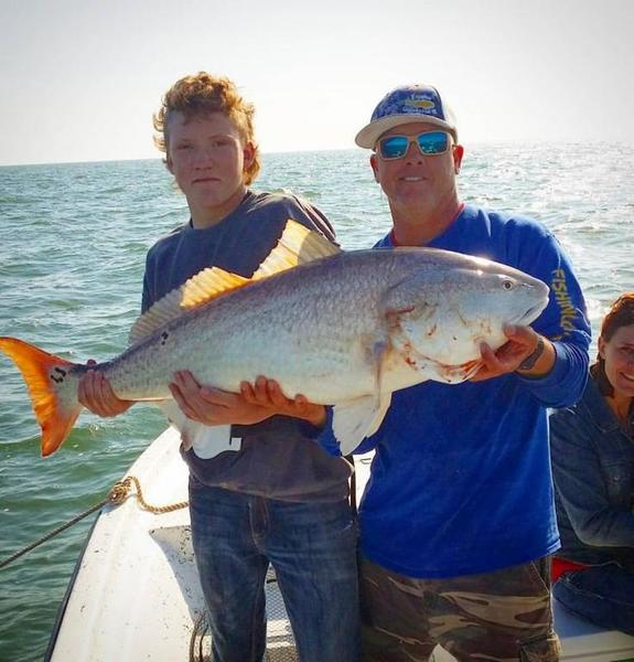 Galveston fishing report saltwater reports texas for Galveston fishing guides