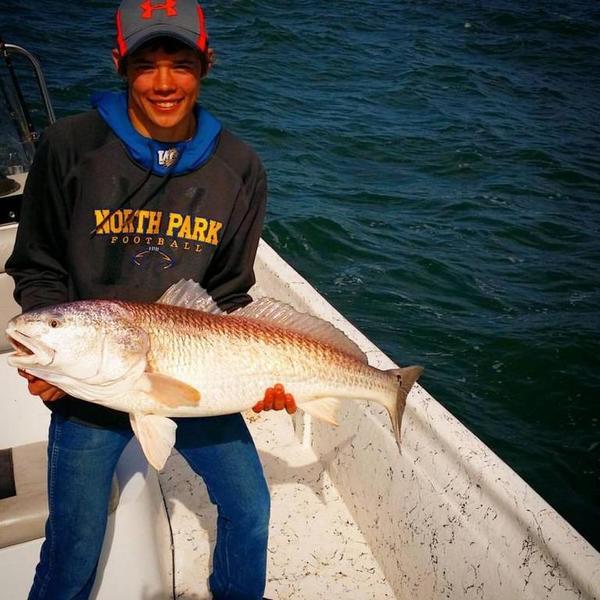 Galveston fishing report saltwater reports texas for Texas saltwater fishing report