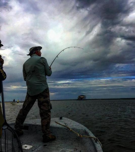 Windy fishing in galveston red fish flounder drum for Fishing in galveston