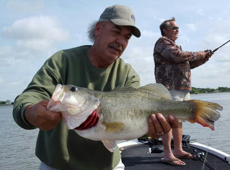 Mathis freshwater reports texas fishing forum for Corpus fishing forum