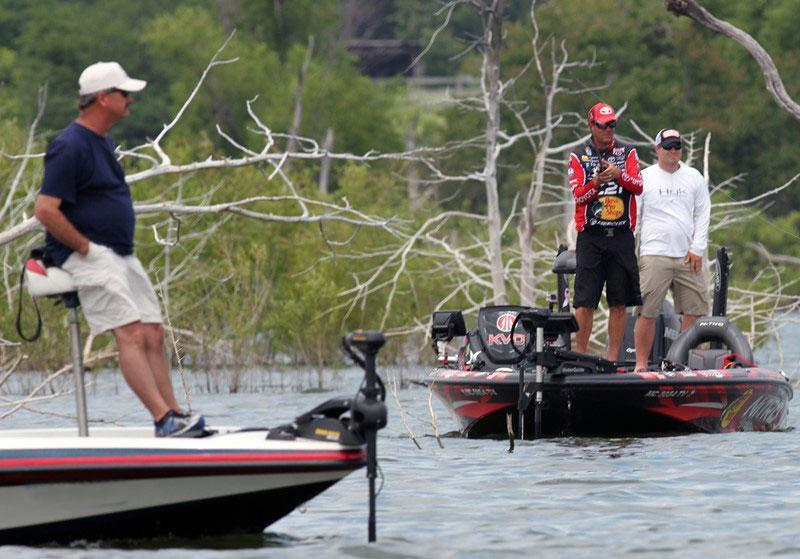 Kvd photo sequence bass fishing texas fishing forum for 13 fishing tx