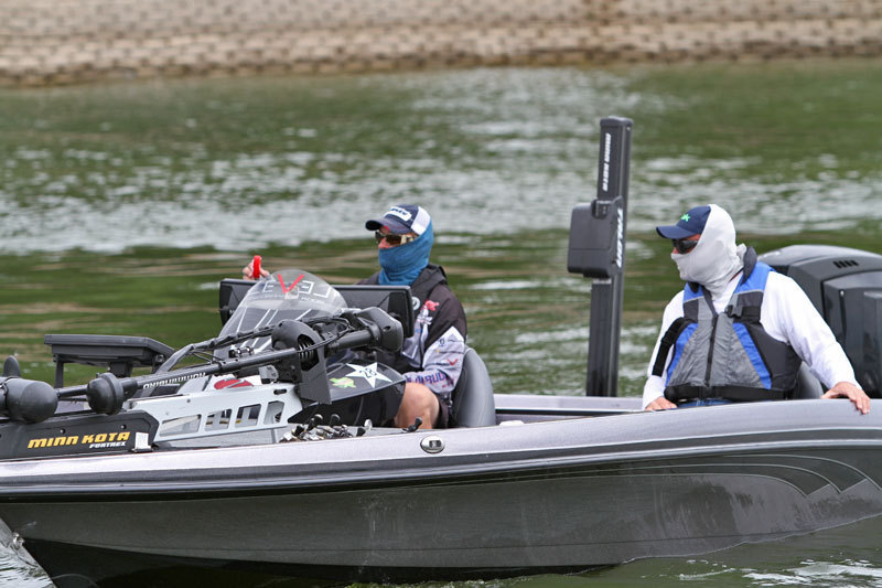 Ttbc 2016 photos at the ramp saturday getting off the for 13 fishing tx
