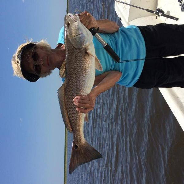 5 7 16 sabine lake fish every where inshore fishing for Sabine lake fishing