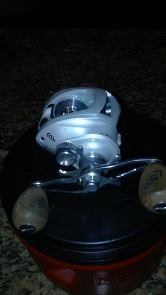 Sold 13 fishing concept c reel sold trading post for 13 fishing concept c