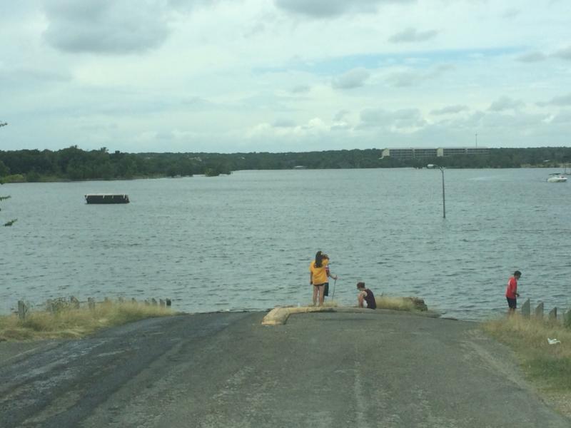 Lake belton open freshwater discussion texas fishing forum for Belton lake fishing