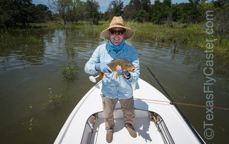 Strange days indeed fly fishing texas fishing forum for Fly fishing forum