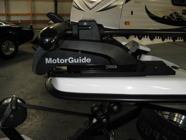 Motorguide Xi5 Mounting Bracket General Equipment