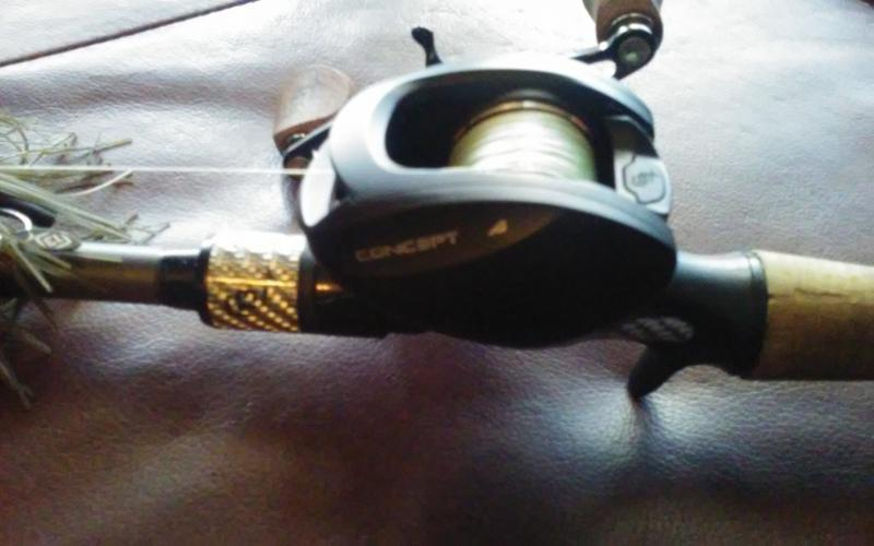 13 concept a 145 shipped 13 omen 7 39 1 heavy trading for 13 fishing concept tx