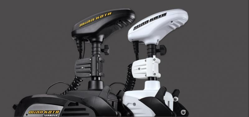 Viewing a thread minn kota introduces smarter tougher for Spot lock trolling motors