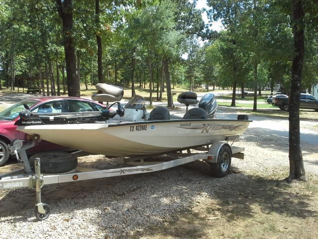 Xpress boat for sale trading post swap classifieds for Texas fishing forum boats for sale