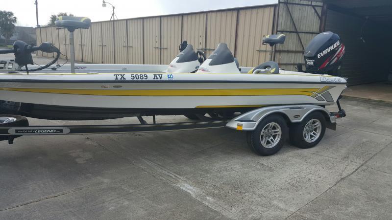 2009 legend alpha 211 boats 4 sale texas fishing forum for Texas fishing forum boats for sale