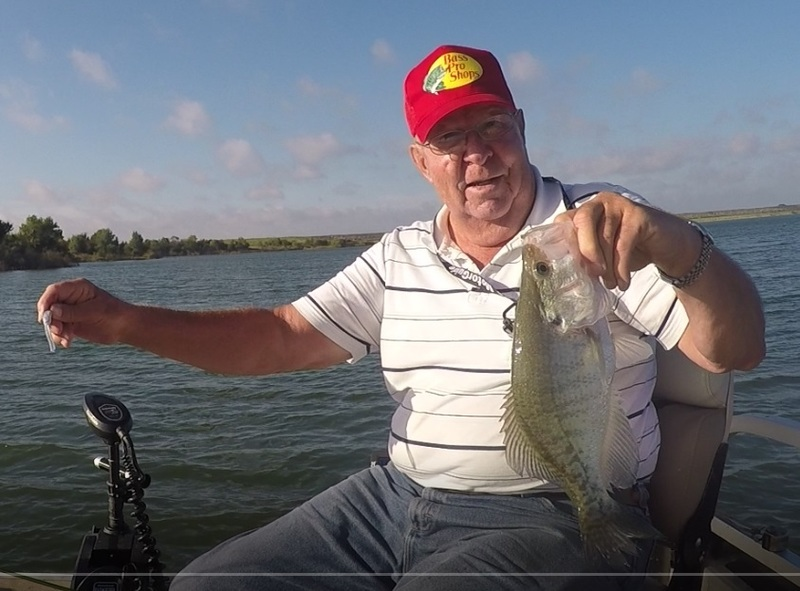 Why is it so easy crappie fishing texas fishing forum for Crappie fishing texas