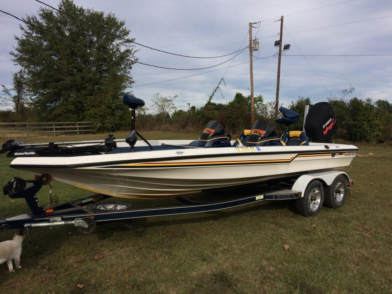 For sale 2005 champion 206 elite boats 4 sale texas for Texas fishing forum boats for sale