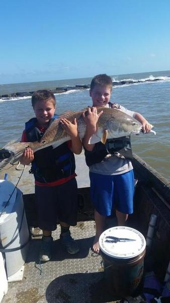 Bull reds on the run in sabine pass saltwater reports for Sabine pass fishing report