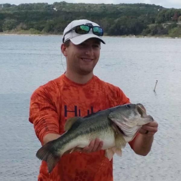 Pb largemouth bass fishing texas fishing forum for Bass fishing texas