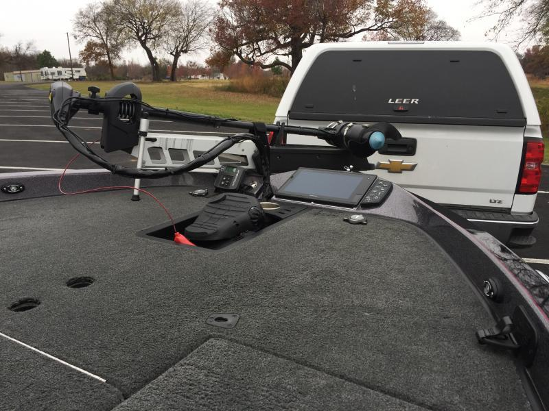 2016 ranger z520c with mercury 250 proxs for sale boats for Texas fishing forum boats for sale