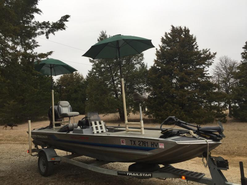 Bass tracker tournament tx17 boats 4 sale texas for Fishing tournaments in texas 2017