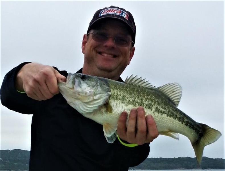 Medina lake 17 dec freshwater reports texas fishing forum for Medina lake fishing
