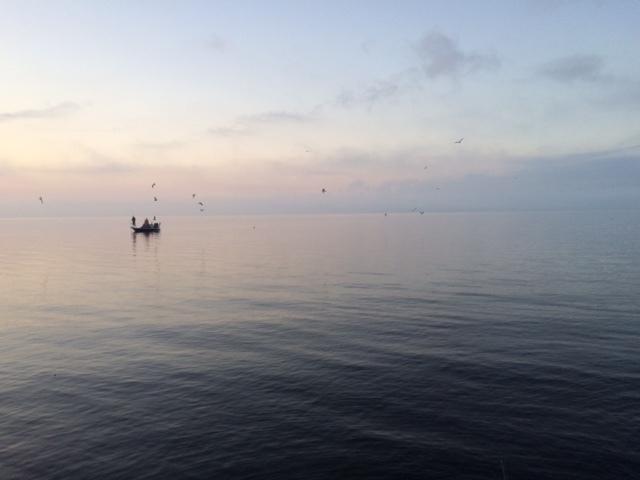 Sabine top water specks again again saltwater for Texas saltwater fishing report